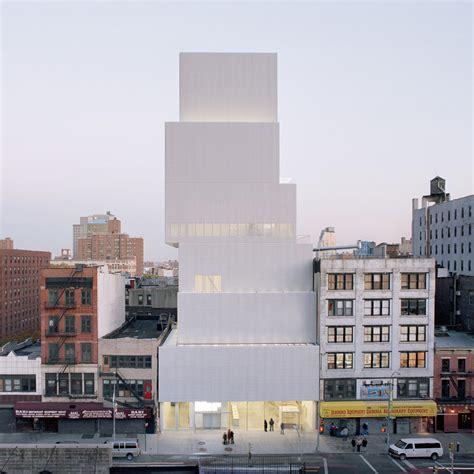new york museum of modern new museum