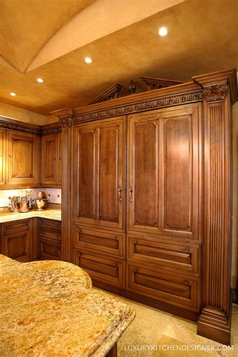 on line kitchen cabinets this clive christian kitchen designed by 3679