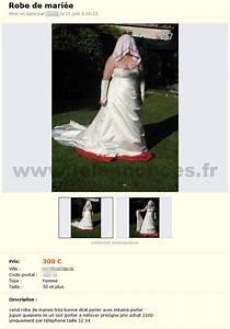 Le bon coin n1 de l39annonce entre particuliers en for Robe de mariée le bon coin