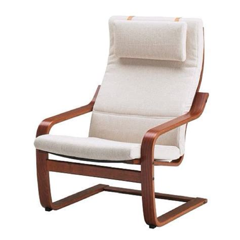 Poang Chair Cover by Ikea Poang Chair Apartment