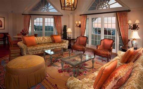 Disney World 2 Bedroom Suites by The Best Rooms At Disney World Travel Leisure