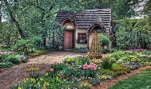 Maison De Jardin : des abris de jardin originaux pas seulement pour les ~ Premium-room.com Idées de Décoration
