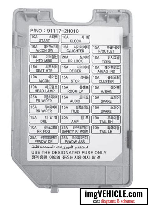 95 Hyundai Accent Fuse Box Diagram by 2010 Hyundai Elantra Engine Diagram Downloaddescargar