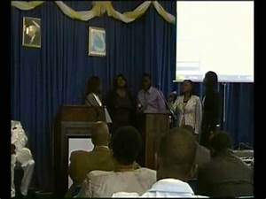 Combine Meeting With Pastor Nkodima from Mamelodi, RSA ...