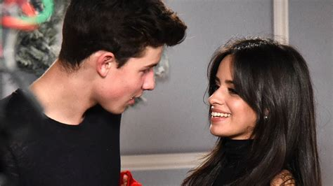 Camila Cabello Shawn Mendes Spotted Date Before The