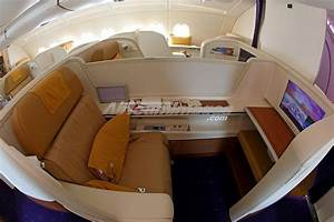 Inside The Top 10 World's Best First Class Airline Cabins