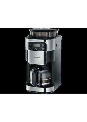 severin kaffeemaschine mit mahlwerk severin kaffeemaschine mit mahlwerk kaffeeautomat ka4810 eur 89 99 picclick de