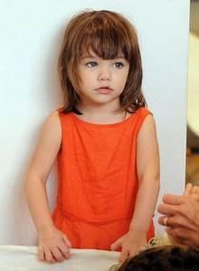 Coupe De Cheveux Fillette : coupe de cheveux pour enfant avec visage rond coupe ~ Melissatoandfro.com Idées de Décoration