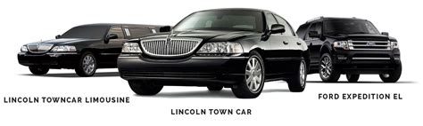 Limo Town Car Service by Sarasota Limousine Service Sarasota Car Service Regal
