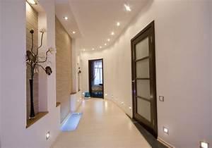 zdjecie nr 15 jak zaprojektowac przedpokoj galeria With nice couloir sombre quelle couleur 2 peinture dun couloir etroit et assez long