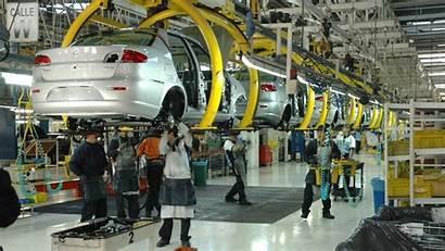 Aumenta Septiembre Actividad Industrial Tendencias