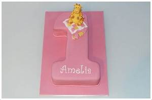 number 1 giraffe cake cakes by lynz With number 1 birthday cake template
