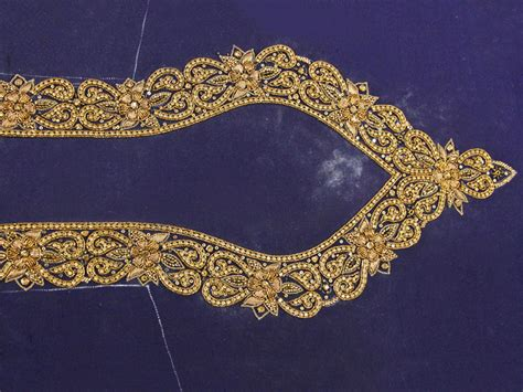 dsource design gallery  hand embroidery ahmedabad