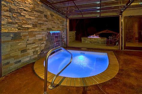 Top Gatlinburg Cabins With Indoor Pools-book Online