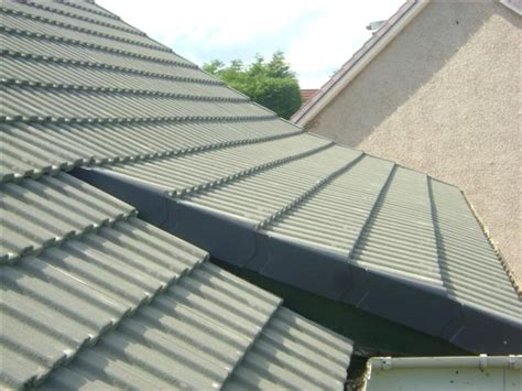 dry verge ridge systems john james roofing services