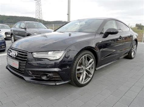 Audi Gebrauchtwagen Wochen Mit 0,99% Finanzierung