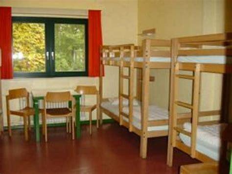 Jugendherberge Ernest Reuter In Berlin With Hostels247com