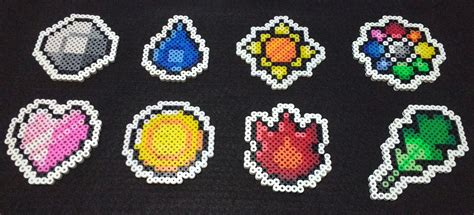 insignias pokemon  bits store elo