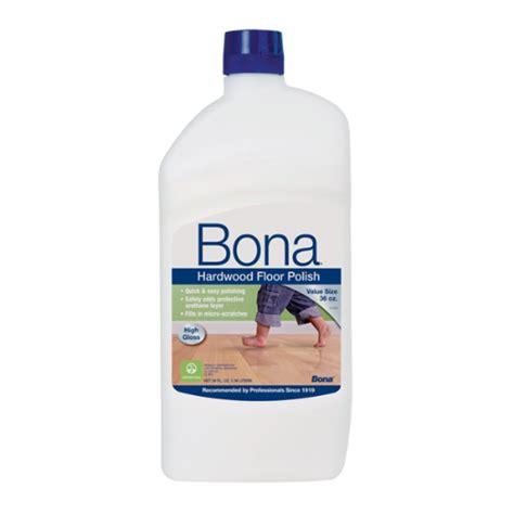 Bona Floor Low Gloss by Products Us Bona