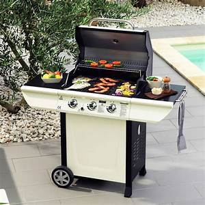 Barbecue A Gaz Pas Cher : mon avis sur la marque de barbecue weber plume ~ Dailycaller-alerts.com Idées de Décoration