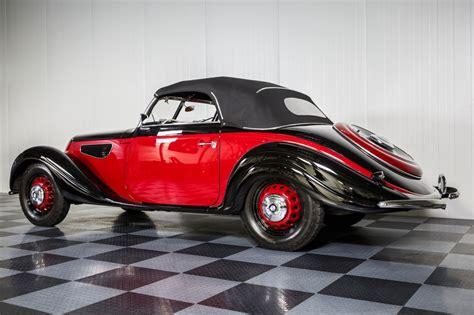 Dream Garage Sold carsBMW - BMW 327 Sport Convertible