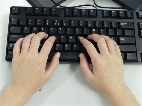 Compact Keyboards For One Handed Typing