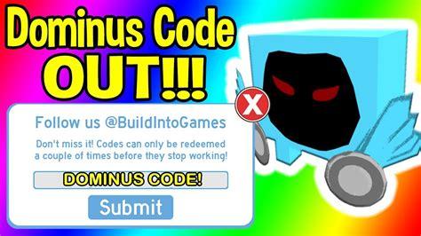 codes  dominus lifting  strucidpromocodescom