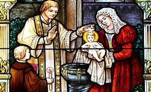 Sacrament of Baptism – Franciscan Media