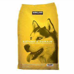 dog food images usseekcom With costco blue dog food