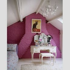 Pink Bedroom Tudorks