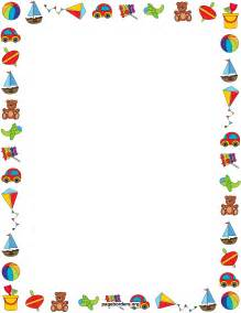 sports baby shower theme baby borders for microsoft word cliparts co