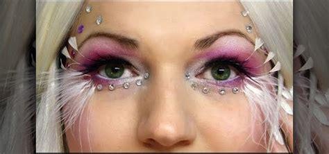 Do It Yourself Henna Tattoo create  ethereal angel makeup   halloween 1280 x 600 · jpeg