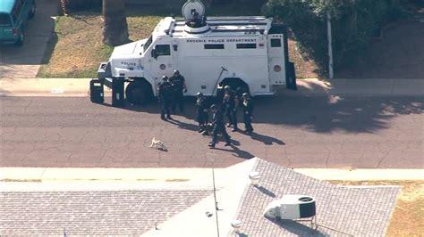 pug picks fight  police dog  phoenix barricade youtube