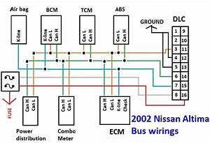 Free Troubleshooting Tip For 2002 Nissan Altima Mil Light