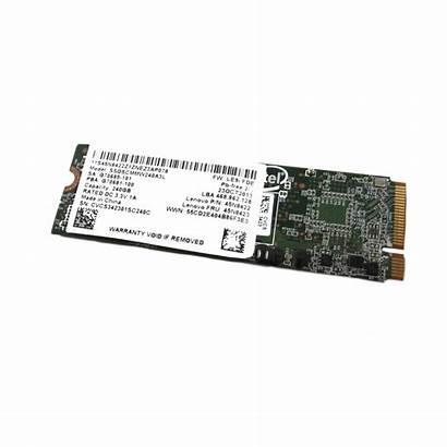 Ssd Intel 240gb Lenovo Carbon X1 Thinkpad