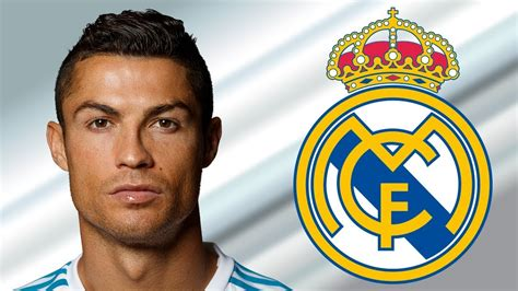 cristiano ronaldo real madrid official video