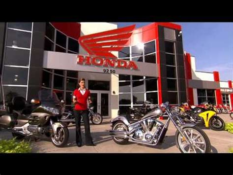 Destination Honda Powerhouse Dealer Motorcycles Atv