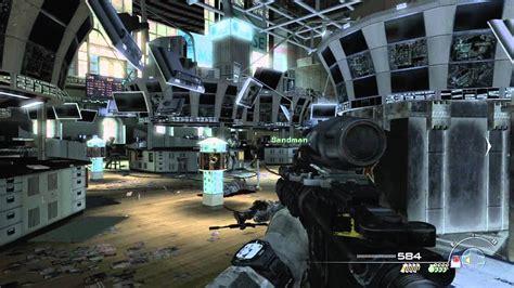 "Call Of Duty Modern Warfare 3  Mw3 Campaign ""black"