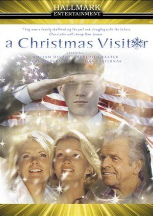 christmas visitor christmas movies tv
