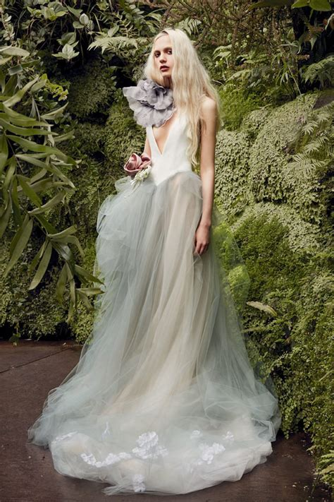 vera wang spring  bridal collection tom lorenzo