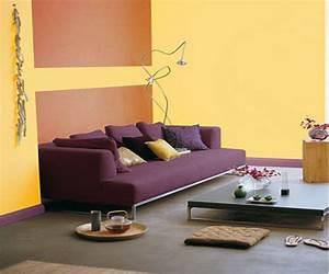 les couleurs du salon photos de conception de maison With delightful quelle couleur de peinture pour un couloir 16 avis couleur deco salon