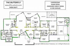 LUXURY HOUSE PLANS | BEAUTIFUL HOUSES PICTURES
