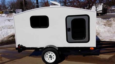 small wonadaygo camper trailer  sale