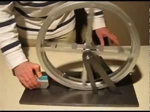 Mouvement Perpetuel Roue : energie libre le moteur mouvement ma ~ Medecine-chirurgie-esthetiques.com Avis de Voitures