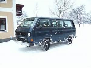 Vw T3 Bus : vw bus t3 caravelle youtube ~ Kayakingforconservation.com Haus und Dekorationen