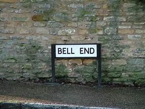 Bell End | Funny Street Names | Funny place names, Funny ...
