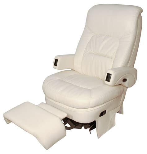 rv captains chairs flexsteel flexsteel 554 erst w footrest glastop inc