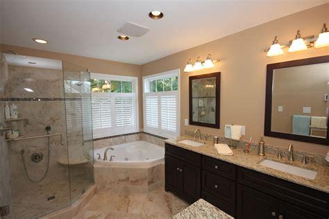 dark bath cabinets   bath remodeling center llc