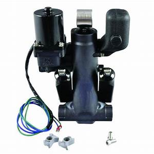 Johnson Power Trim  Tilt Hydraulic Assembly Parts For 2002