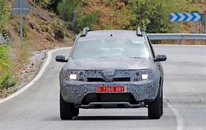 Dacia Duster Lauréate Plus 2017 : dacia duster ii 2017 ~ Gottalentnigeria.com Avis de Voitures